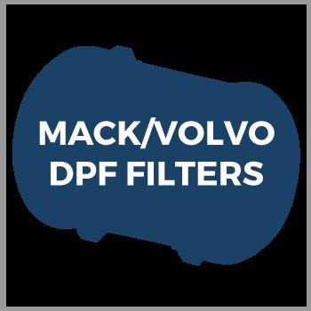 Mack/Volvo DPF Filter