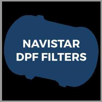 Navistar Diesel Particulate Filters